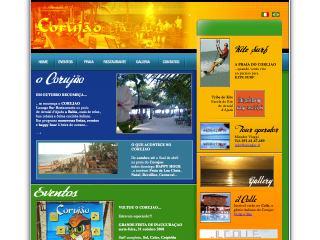 Thumbnail do site Corujão - Lounge Bar Restaurante