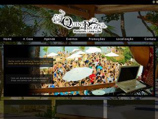 Thumbnail do site Clube Quinta da Praia