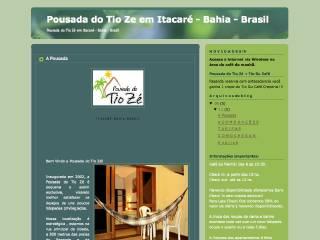 Thumbnail do site Tio Gú Café Creperia