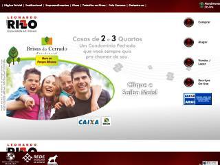 Thumbnail do site Leonardo Rizzo - Especialista em Imóveis