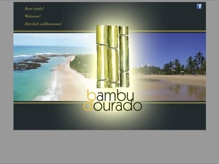 Thumbnail do site Bambu Dourado