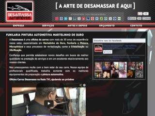 Thumbnail do site Rui Ferreira - Corretor de Imóveis