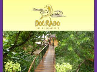 Thumbnail do site Dourado Bar & Restaurante