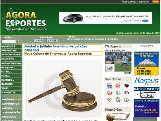 00ffb08d1d Esportes.do-Brasil.biz    Agora Esportes - Campina Grande