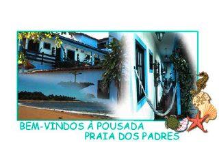 Thumbnail do site Pousada Praia dos Padres
