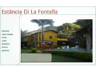 Thumbnail do site Estância Di La Fontella