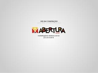 Thumbnail do site Bar Abertura