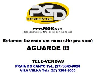 Thumbnail do site PGD Informática