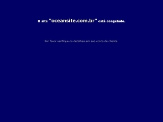 Thumbnail do site OceanSite