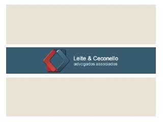 Thumbnail do site Leite & Ceconello Advogados Associados