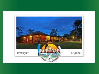 Thumbnail do site Fazenda Baia Grande Pousada