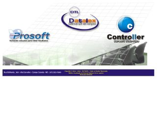 Thumbnail do site Datalex