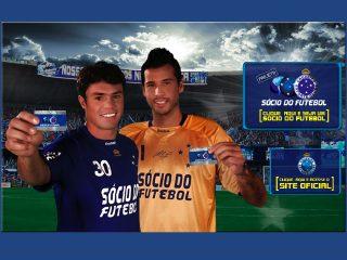 Thumbnail do site Cruzeiro Esporte Clube