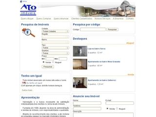 Thumbnail do site Ato Imóveis