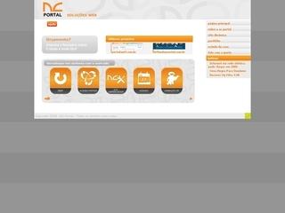 Thumbnail do site AC Portal Soluções Web