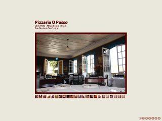 Thumbnail do site O Passo Pizzaria