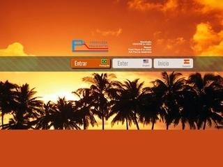 Thumbnail do site Fortaleza Praia Hotel