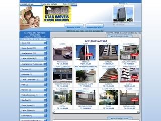 Thumbnail do site Ataíde Oliveira - Corretor de Imóveis