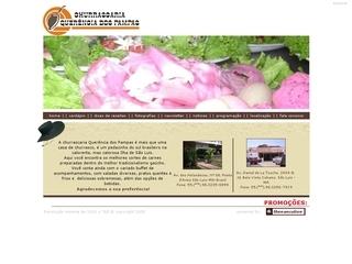 Thumbnail do site Churrascaria Querencia dos Pampas