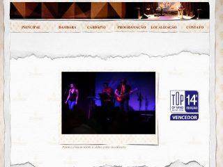Thumbnail do site Bambara