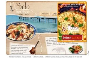 Thumbnail do site Restaurante Bardauê
