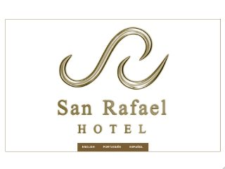 Thumbnail do site San Rafael Hotel