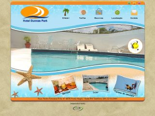 Thumbnail do site Hotel Dunnas Park