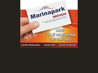 Thumbnail do site Imobiliária Marina Park Imóveis