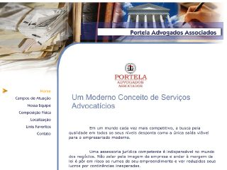 Thumbnail do site Aury Lopes Jr. Advogados