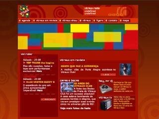 Thumbnail do site Vitraux Club