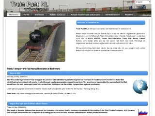 Thumbnail do site Governo do Distrito Federal