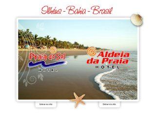 Thumbnail do site Hotel Praia do Sol