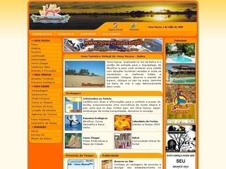 Thumbnail do site Restaurante, Pizzaria e Churrascaria Caetano´s