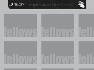 Thumbnail do site Fellows - Marketing & CO.